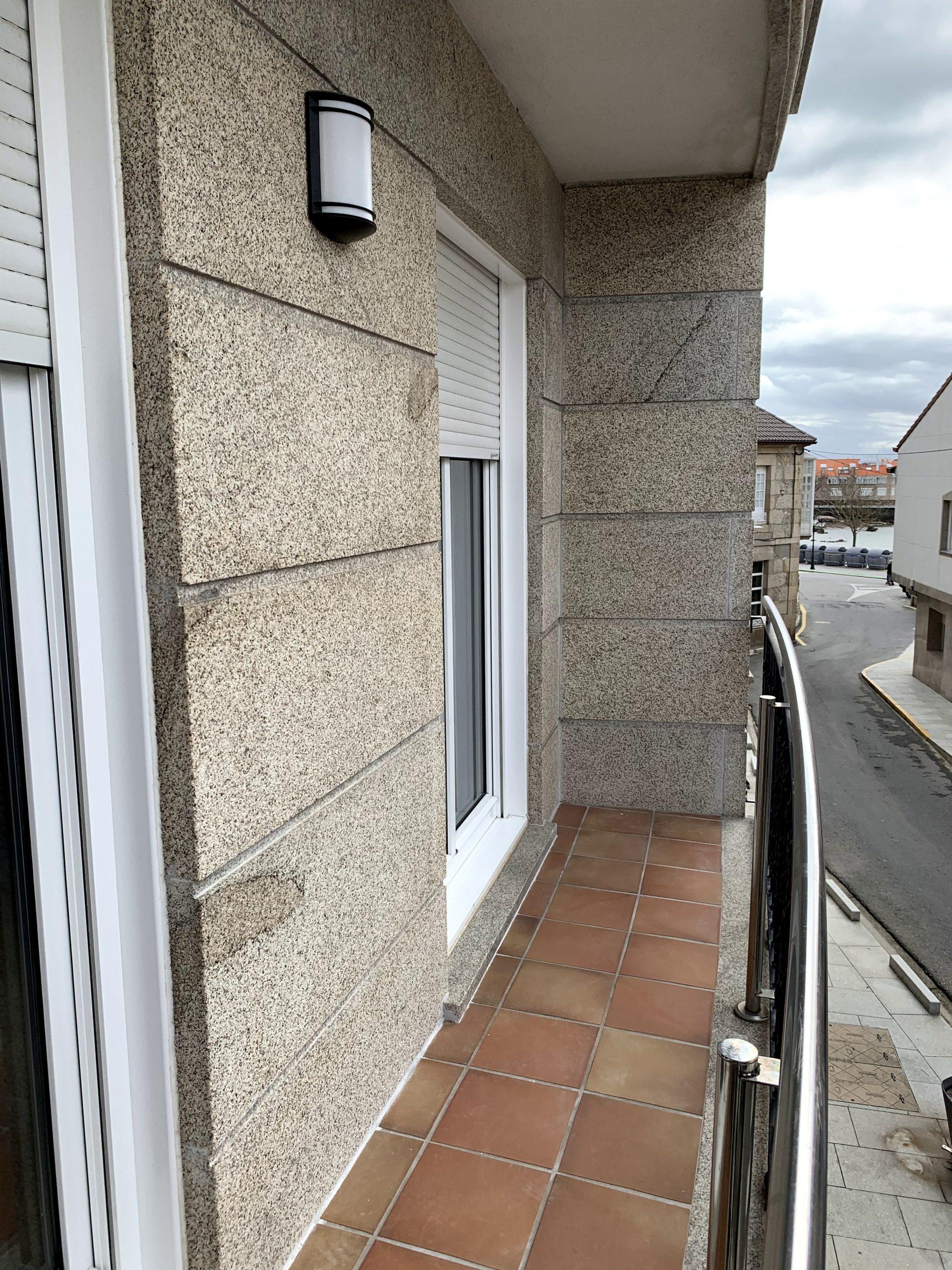 Apartamento turistico rias baixa