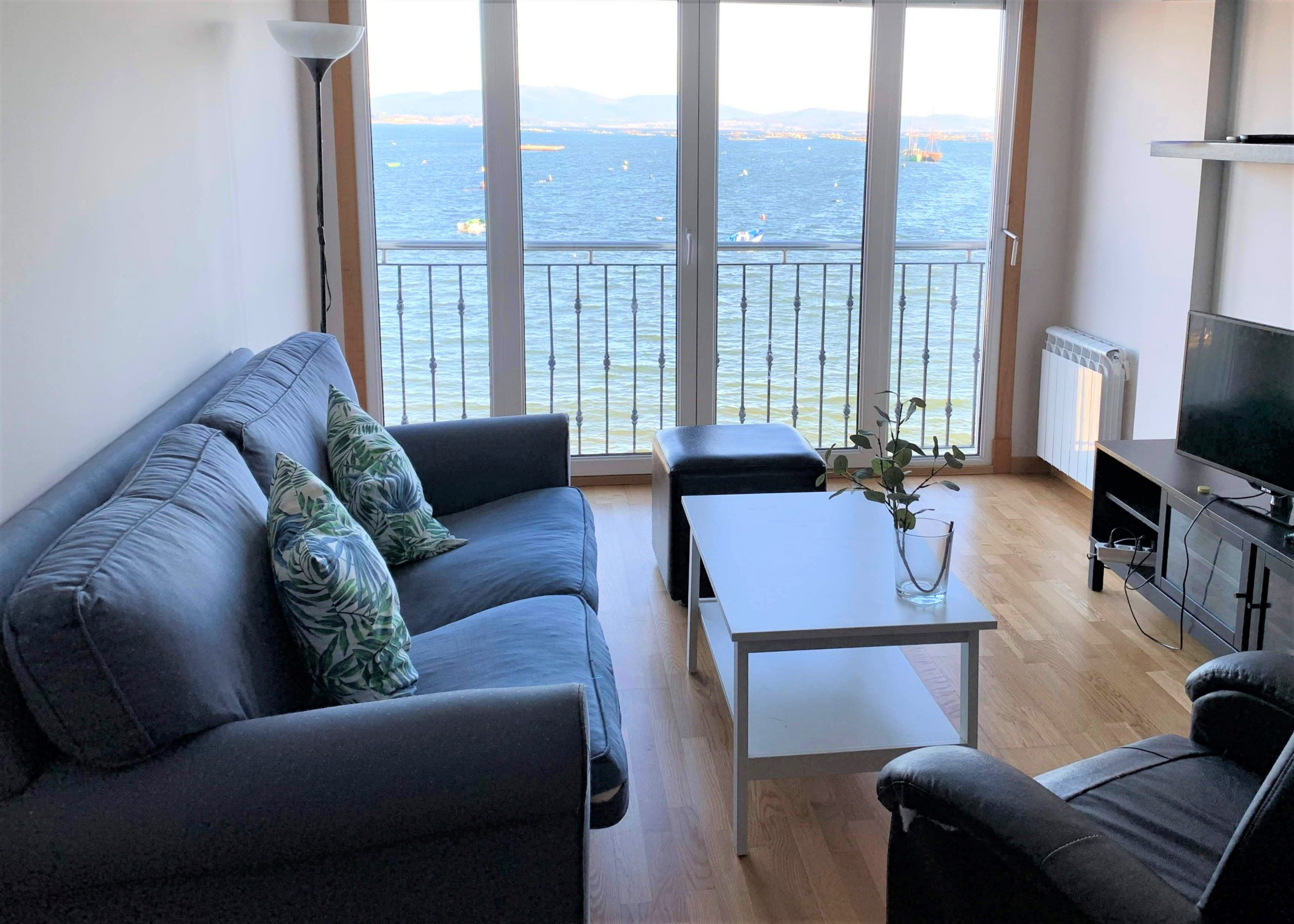 Apartamento Vistas Galicia