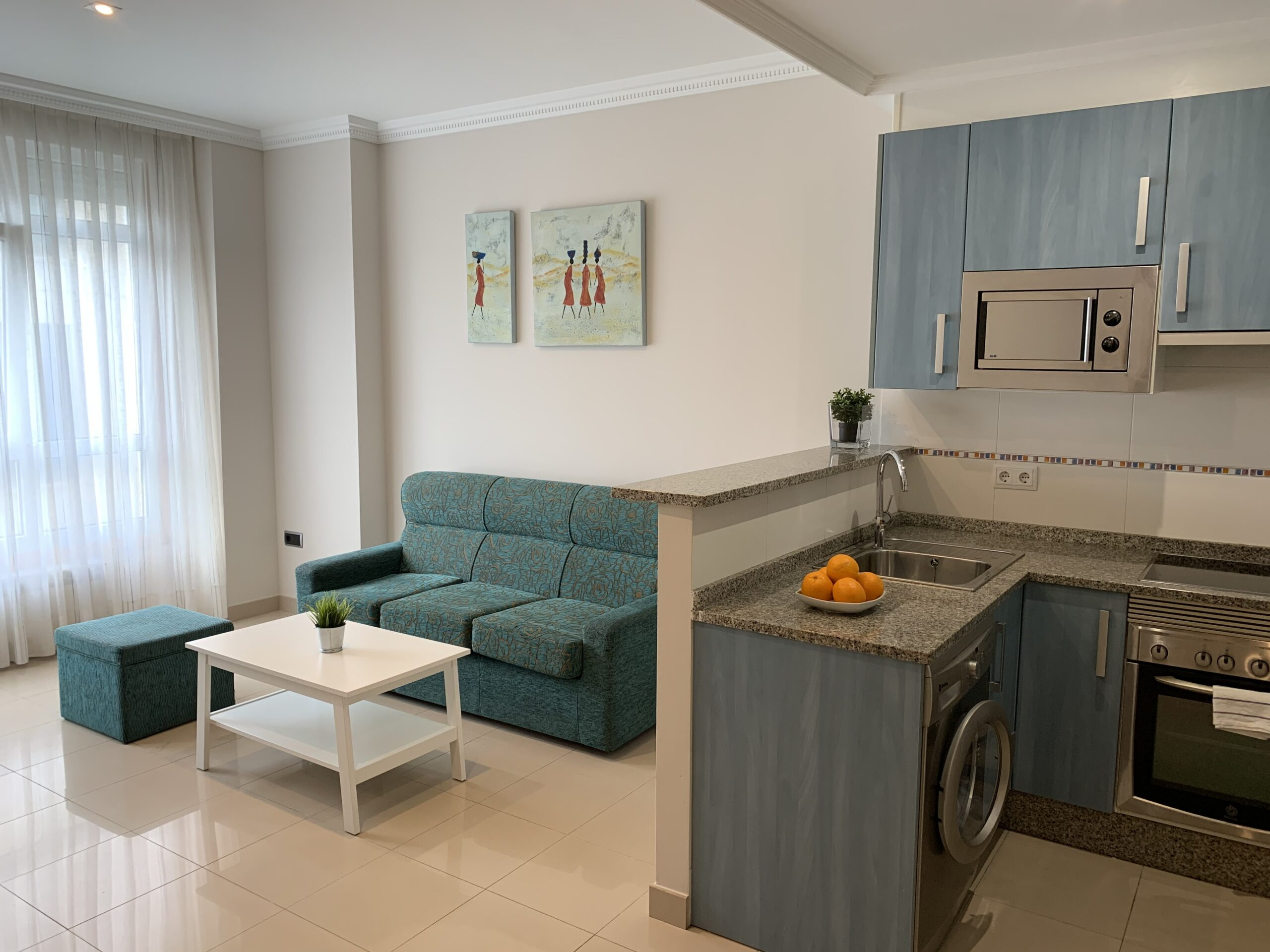 Apartamento Illa Carreiron